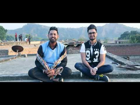 Gippy Grewal New Song | Jaan | Mandy Takhar | Shootout