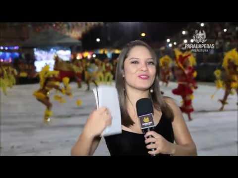 """O 15º """"JECA TATU"""" DE PARAUAPEBAS CONSIDERADO UM ESPETÁCULO FOLCLÓRICO"""