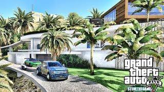 GTA 5 REAL LIFE MOD #644 - THE SUPRA'S OUT TODAY (GTA 5 REAL LIFE MODS)
