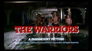 THE WARRIORS  TRAILER 1978