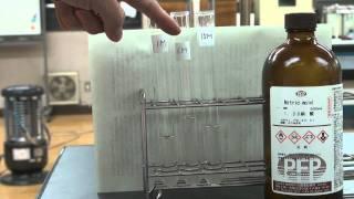 【化学】無機化学(実験編)~高濃度の酸の酸性度