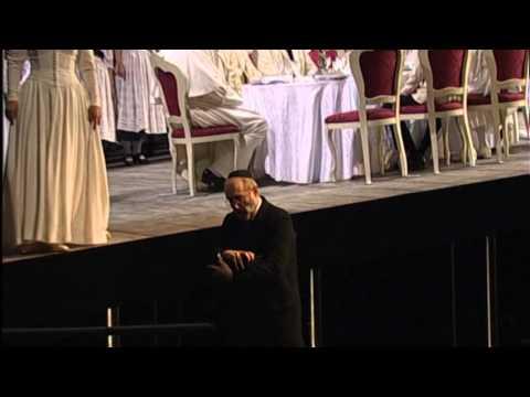 """La juive"" - Halévy Shicoff Stoyanova Wiena 2003"
