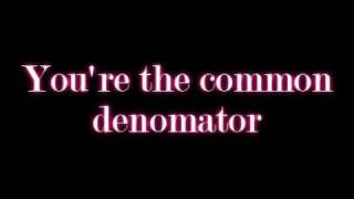 Justin Bieber - Common Denominator w/ lyrics on screen & download link  * FULL SONG * HD