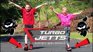 Turbo Jetts Powered Heels thumbnail