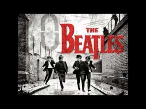 the beatles -anna
