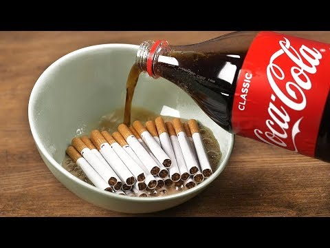 10 CRAZY COCA-COLA LIFE HACKS!