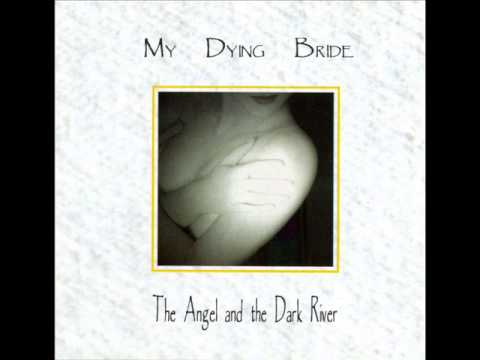 My Dying Bride - Black Voyage