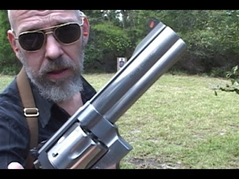 smith and wesson 629 classic 44 magnum revolver magnum force youtube