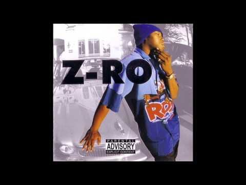 Z-Ro - Dirty Work (ft. Black Mike & Pharoah)