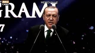 Recep Tayyip Erdogan - Europa ist in Bosnien gestorben und in Syrien beerdigt worden