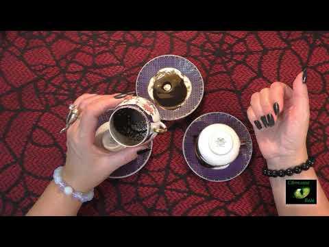 Гадание на кофейной гуще Что ждет в ближайшее будущее