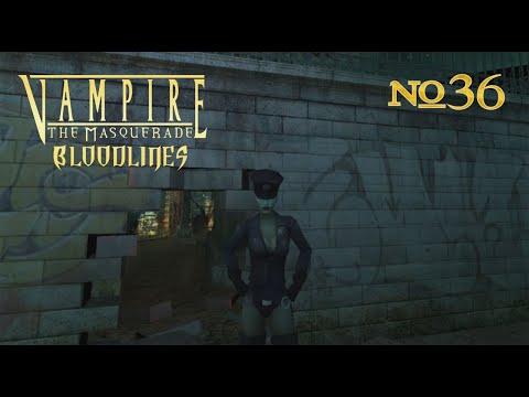 Vampire: The Masquerade – Bloodlines – 36 – Kürzeste Folge Ever |