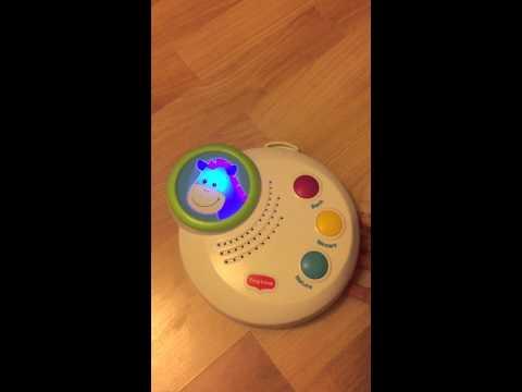 Мобиль Tinbo TOYS Зверята Ут000026830 из раздела Игрушки Для новорожденных Мобили на...