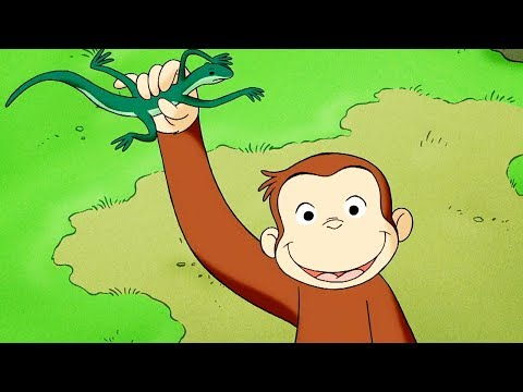 Curious George 🐵Curious George and The Invisible Sound 🐵Kids Cartoon 🐵Kids Movies 🐵Videos for Kids