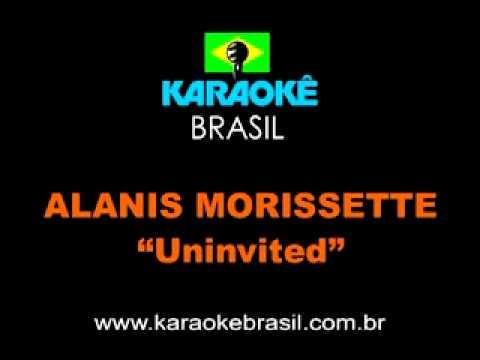 Alanis Morissette Uninvited