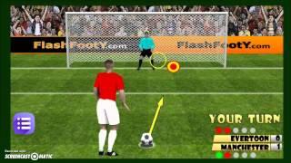 Video Soccer Saturday: Penalty Shooters (Online Game) download MP3, 3GP, MP4, WEBM, AVI, FLV November 2017
