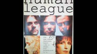 Watch Human League Lets Get Together Again video