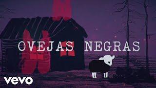 Macaco, Nach - Ovejas Negras (Lyric Video) ft. Niño de Elche, Jose Luis Algar, Inma Cuesta