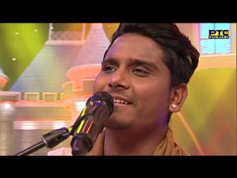 KAMAL KHAN performing   GRAND FINALE  Voice of Punjab Chhota Champ 3  PTC Punjabi