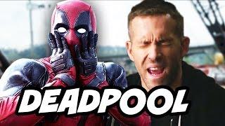 Deadpool 2 update and deadpool trolls deadpool