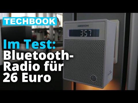 neu-bei-aldi:-bluetooth-steckdosenradio-von-medion-im-test-|-techbook