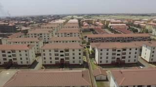 Nyayo Estate Drone