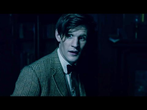 Big Fishy! - Doctor Who A Christmas Carol - Doctor Who - BBC from YouTube · Duration:  3 minutes 14 seconds