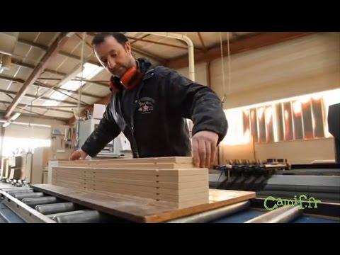 MINET, fabricant français de meubles pour chambre à coucher