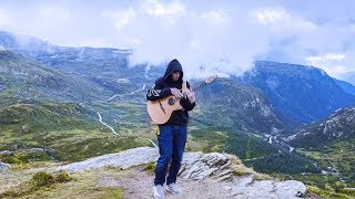 Drake - In My Feelings - Fingerstyle Guitar Cover Video