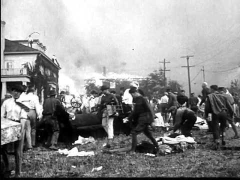 [Berkeley, California Fire] (1923)