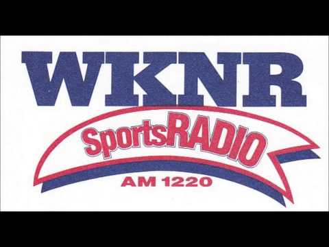 WKNR-AM 1220 kHz Cleveland, OH Friday, July 23, 1993 06:00-07:00