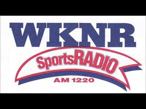 WKNR-AM 1220 kHz Cleveland, OH Friday, July 23, 1993 06:00-07:00
