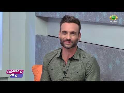 FALANDO NISSO  26 03 2018 PARTE 02