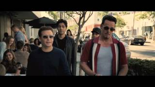 ENTOURAGE: LA PELÍCULA  - Trailer 1 - Oficial Warner Bros. Pictures