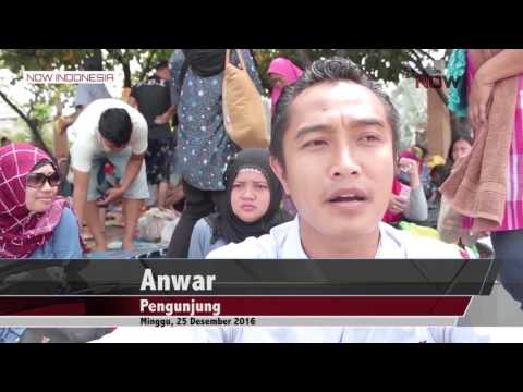 NOW TV - UAS PRODUKSI TV1