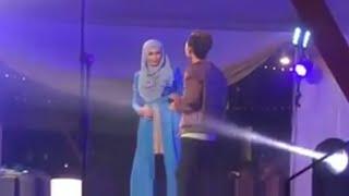 Teringat Dekat Arwah Achik Spin Bila Tajul Berduet Dengan Siti Nordiana Nyanyi Lagu Memori Berkasih