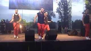 Łukash - No bo jak (Środa Wielkopolska 2013 live) (10/10)