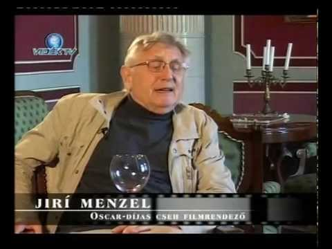 Menzel interjú magyarul