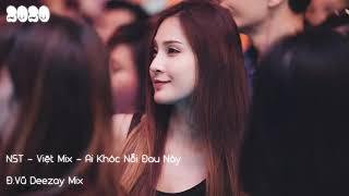 Ai Khóc Nỗi Đau Này - 999 Đóa Hồng | Những Bản Remix Đình Đám Nhất 2019