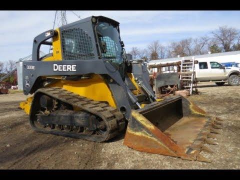 Machinery Pete: Used Skid Steer Values