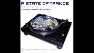 Armin Van Buuren - A State Of Trance Year Mix (2005- CD 2)
