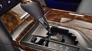 Как снять (разобрать) центральную консоль Toyota Сamry 50! Disassemble the center console Сamry 50!