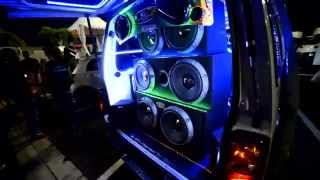 AD Sound (Automoto show 2)..ft.Monster Truck