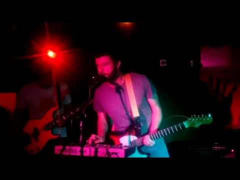 Rolo - Printer live@ChilltonBar (Split,...