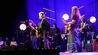 Kris Kristofferson, Willie Nelson, Shooter Jennings &  Jamey Johnson - Highwayman (3/16/16)