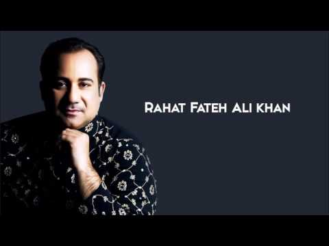 Jag Ghoomeya Audio Song By Rahat Fateh Ali Khan
