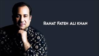Jag Ghoomeya Audio Song By Rahat Fateh Ali Khan Mp3