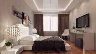 Modern bedroom design   Simple interior home design