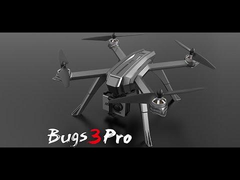 Фото Bugs 3 pro Установка FPV комплекта доработка+ тесты