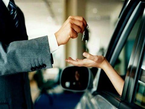 Купить машину в кредит.Основные отличия автокредита и .
